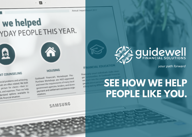 Guidewell Financial Solutions. See How We Help People Like You.