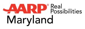 AARP Maryland. Real Possibilities.