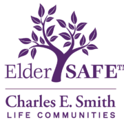 Elder Safe. Charles E. Smith Life Communities.