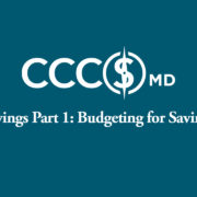 Budgeting for Savings