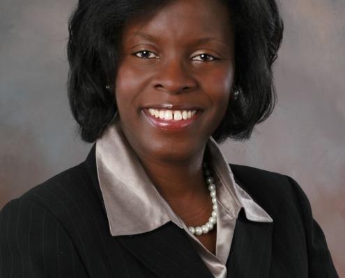 Joyce Odongo